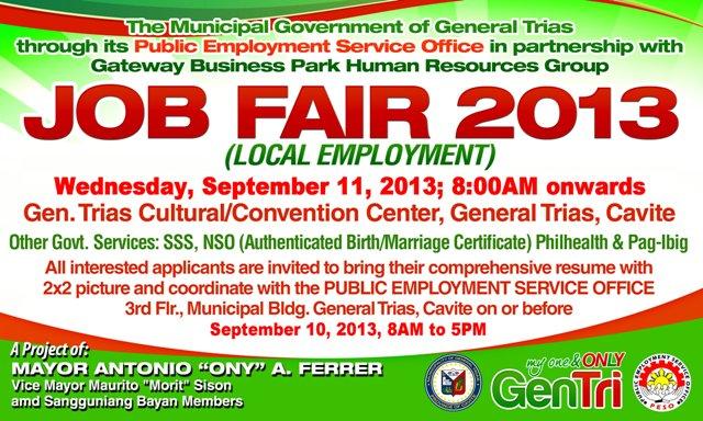 Apply to Hiring Imus Cavite jobs available in Dasmariñas on distrib-u5b2od.ga, the world's largest job site.